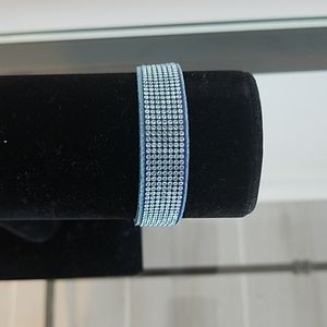 Swarovski Jewelry - SWAROVSKI SINGLE SNAP BRACELET